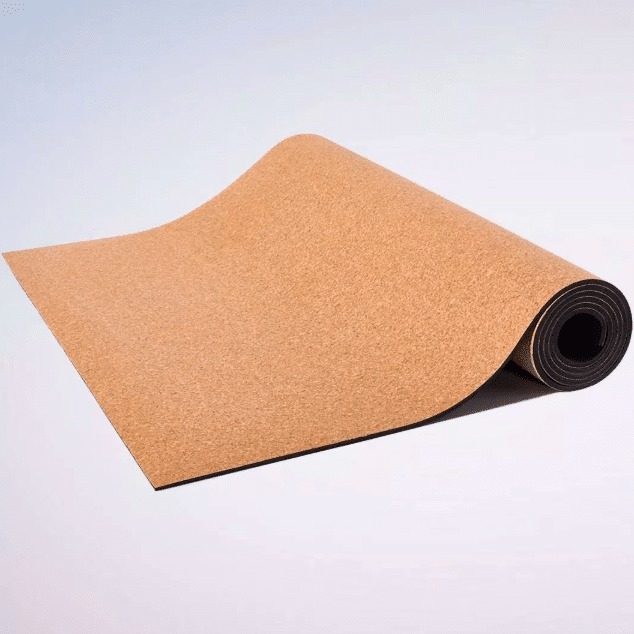 Opportunity Closed: Review & Experience A Cork Yoga Mat