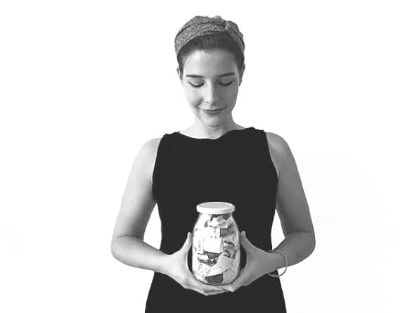 Bianca of Zero Waste Path | Ethical Influencers
