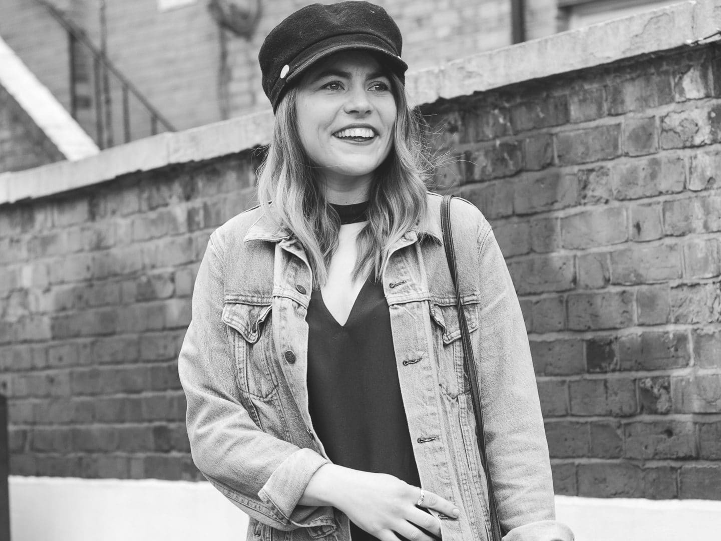 Hannah of Paloma in Disguise | Ethical Influencers