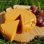 Smoked Cashew Cheese by Bastian of Nest and Glow | Ethical Influencers