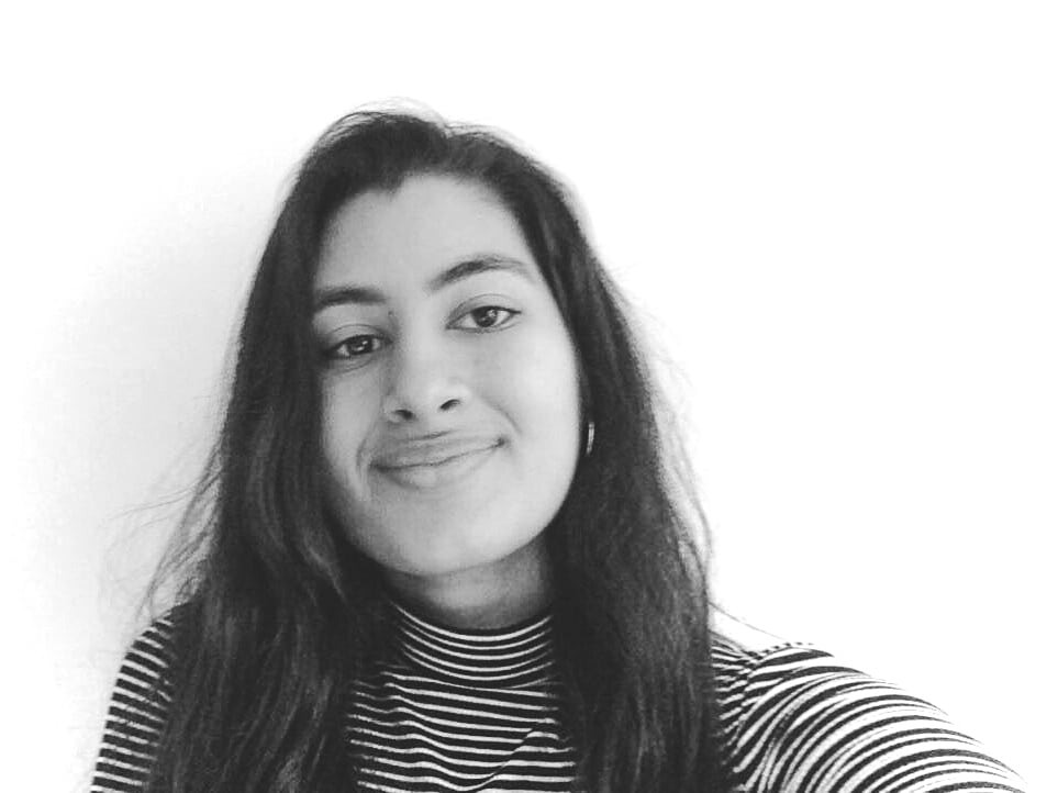 Shivani of Shivani Loves Food | Ethical Influencers