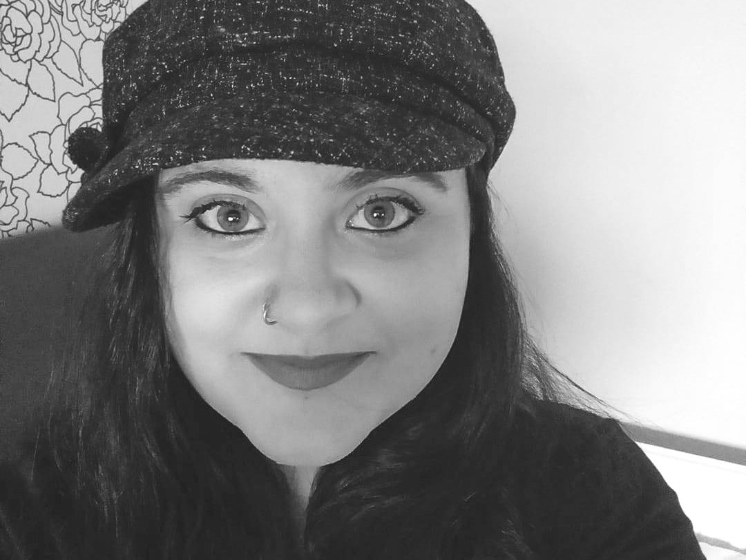 Bethany of Vegan Cyster | Ethical Influencers