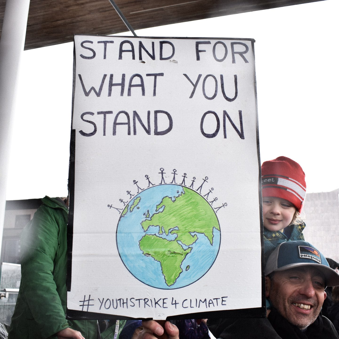 The World's Biggest Climate Strike. So far. | Ethical Influencers