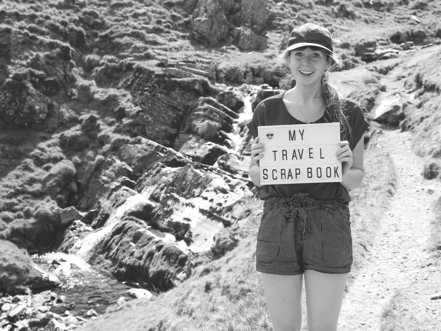 Anna of My Travel Scrapbook | Ethical Influencers
