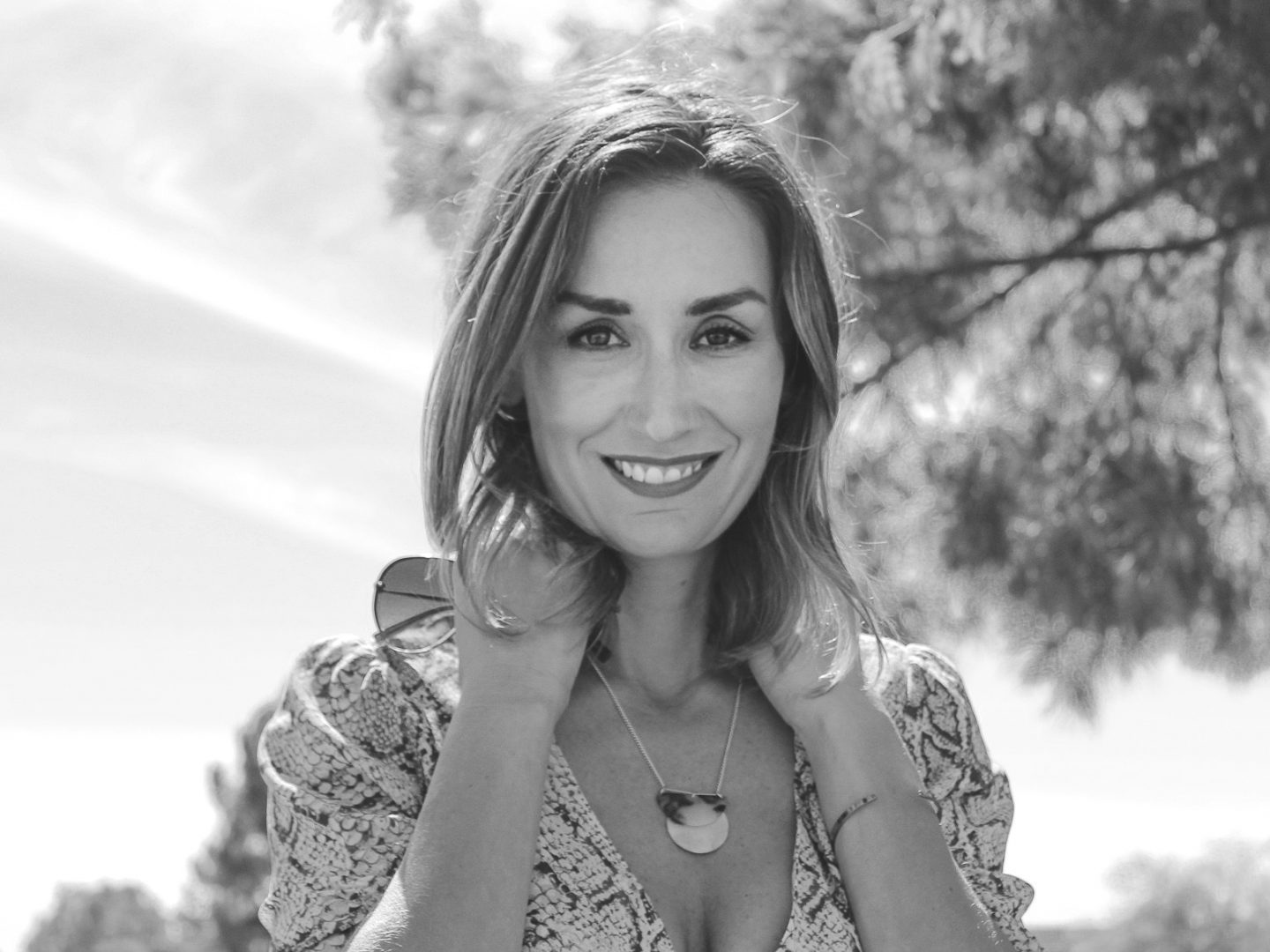 Heidi of Amare | Ethical Influencers