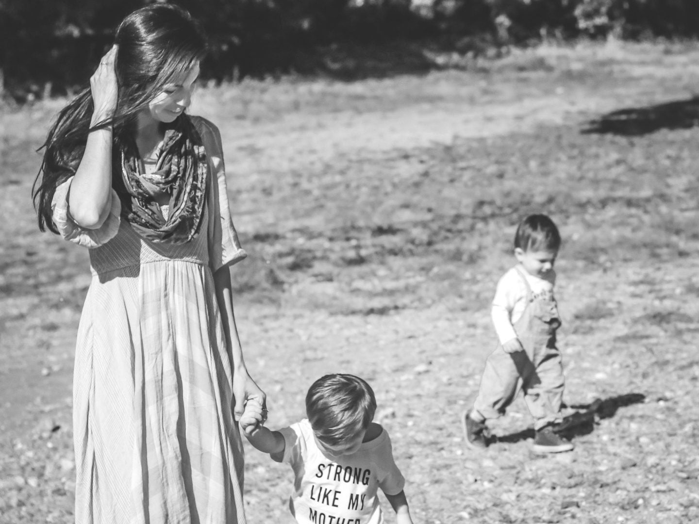 Danielle of Wonder Mamas | Ethical Influencers