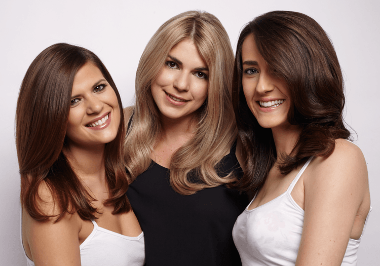 NCW Hair Models