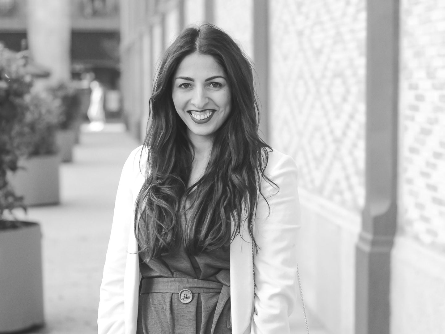 Salma of Fashion by Compassion | Ethical Influencers