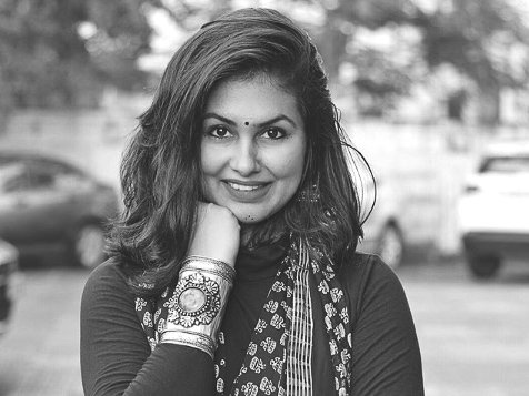 Vidhi Singh | Ethical Influencers