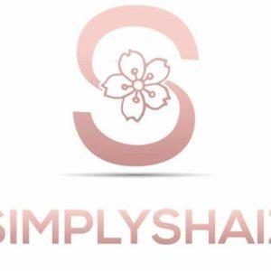 Simply Shaiz Logo