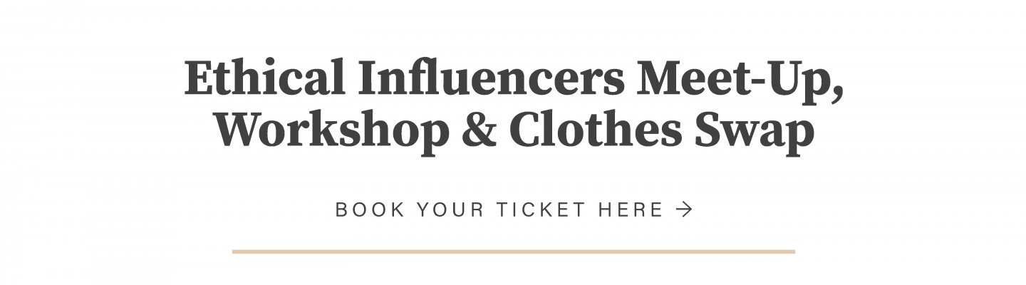 EI x TFC Event | Ethical Influencers