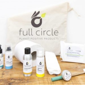 Full Circle Eco Hygiene Pack