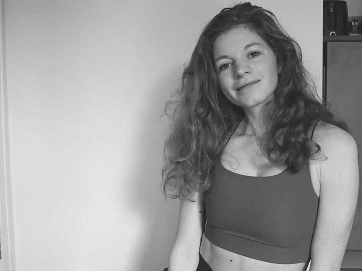 Chloe Hamard | Ethical Influencers