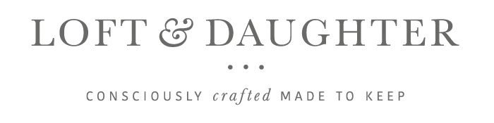 Loft & Daughter Logo