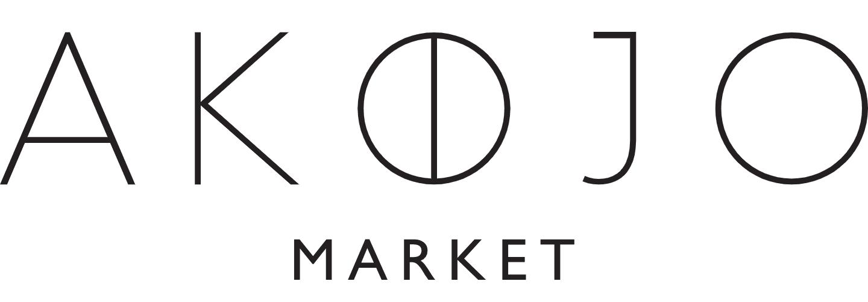 Akojo Market Logo