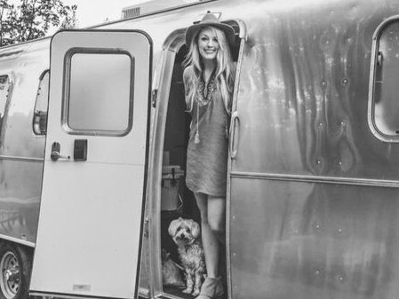Christie of Cedar + Surf | Ethical Influencers