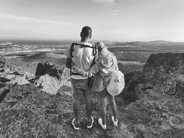Fabrizio and Francesca of Frangipani Vagamondi | Ethical Influencers