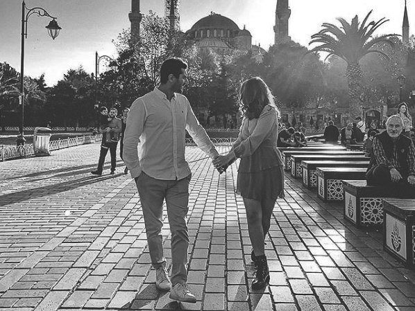 Firuza & Ramin of 365fridays | Ethical Influencers