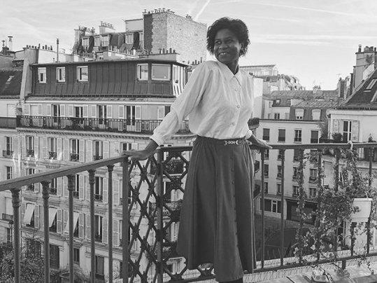 Jennifer of Mlle Adelana | Ethical Influencers