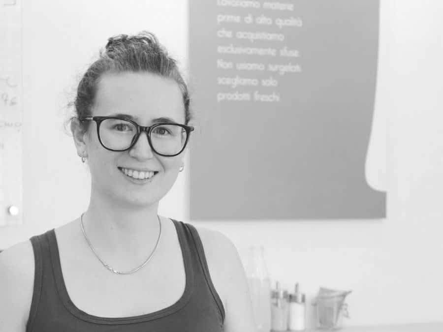 Daniela of Brigliole | Ethical Influencers