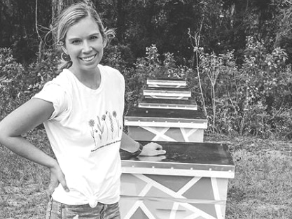Hannah of Hannah's Honeycomb   Ethical Influencers