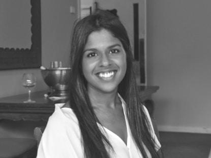 Shamistha of Seriously Sustainable | Ethical Influencers