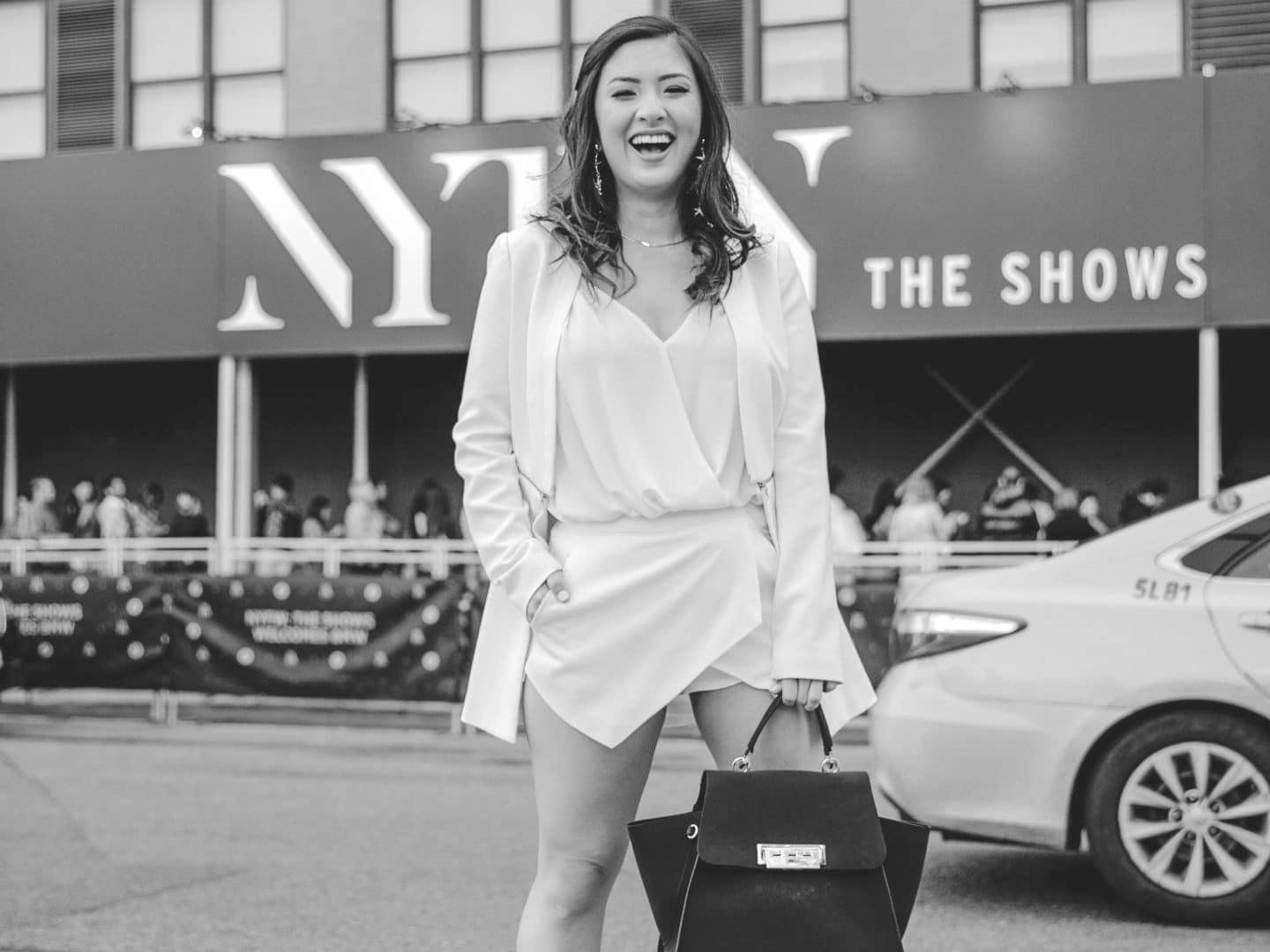 Claire of Fashion With A Purpose   Ethical Influencers