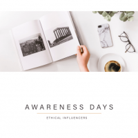 Awareness Days Planner | Ethical Influencers
