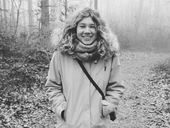 Josephine of Treesnpeace   Ethical Influencers