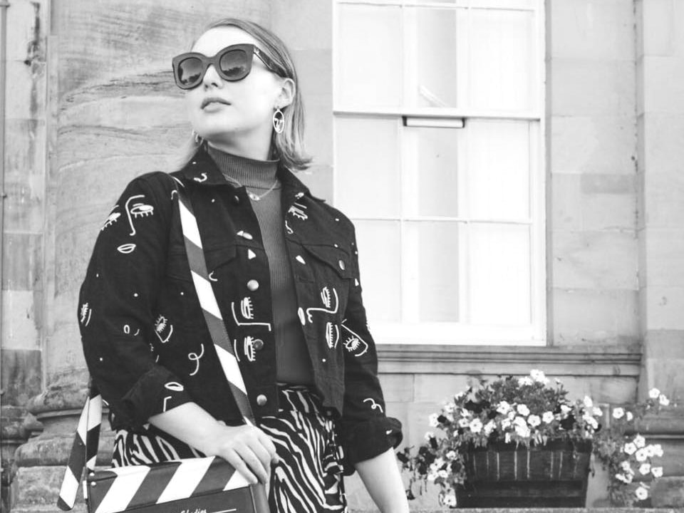 Alice of Styled By Alice | Ethical Influencers