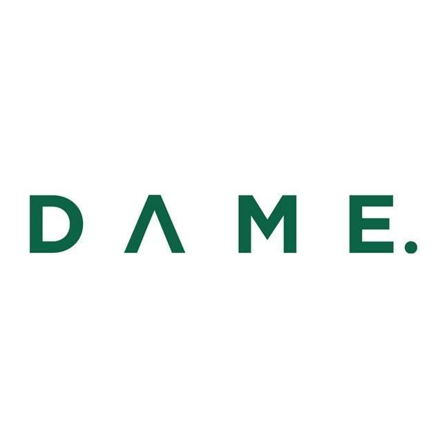 DAME logo