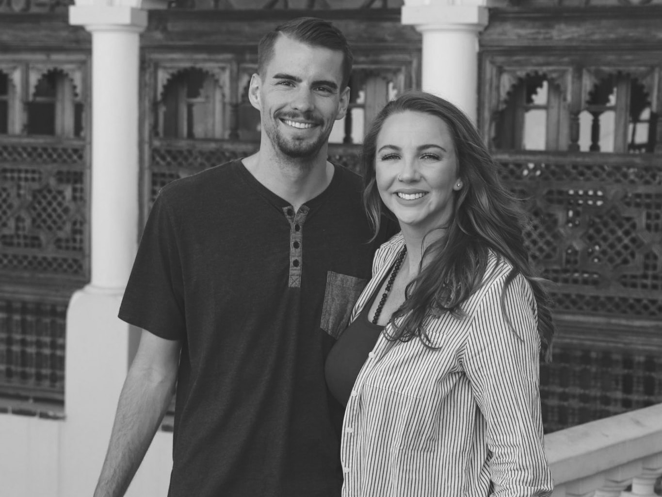 Jacquie and Dylan of Lanky Adventure   Ethical Influencers