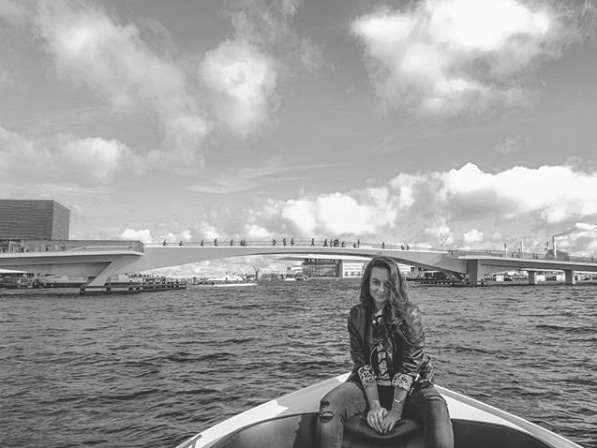 Jessica of 2 Baltic Navigators   Ethical Influencers