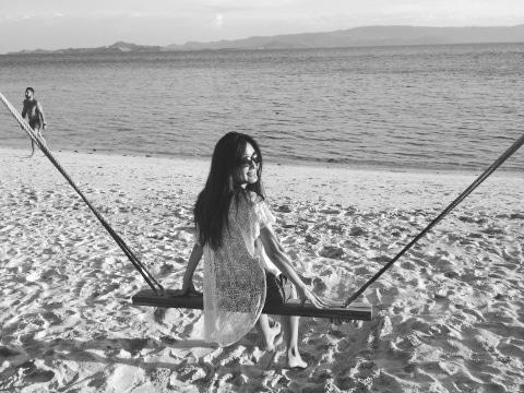 Kaori of Ecotourism World | Ethical Influencers