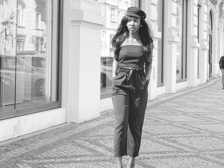 Belinda of Chic Fashion Stylist   Ethical Influencers