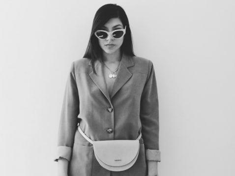 Gisella of GigiMartinoC | Ethical Influencers