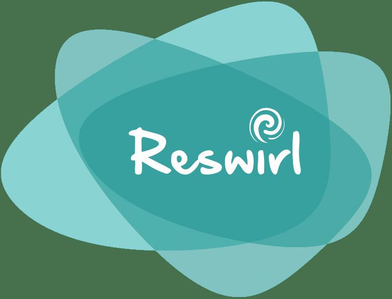 Reswirl logo