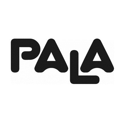 Pala Eyewear Logo