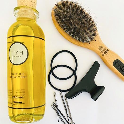 TYH London Hair Oil Treatment
