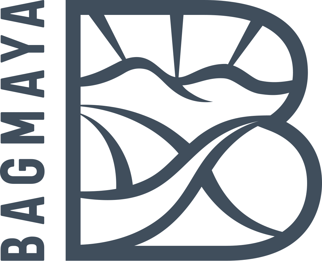 Bagmaya logo