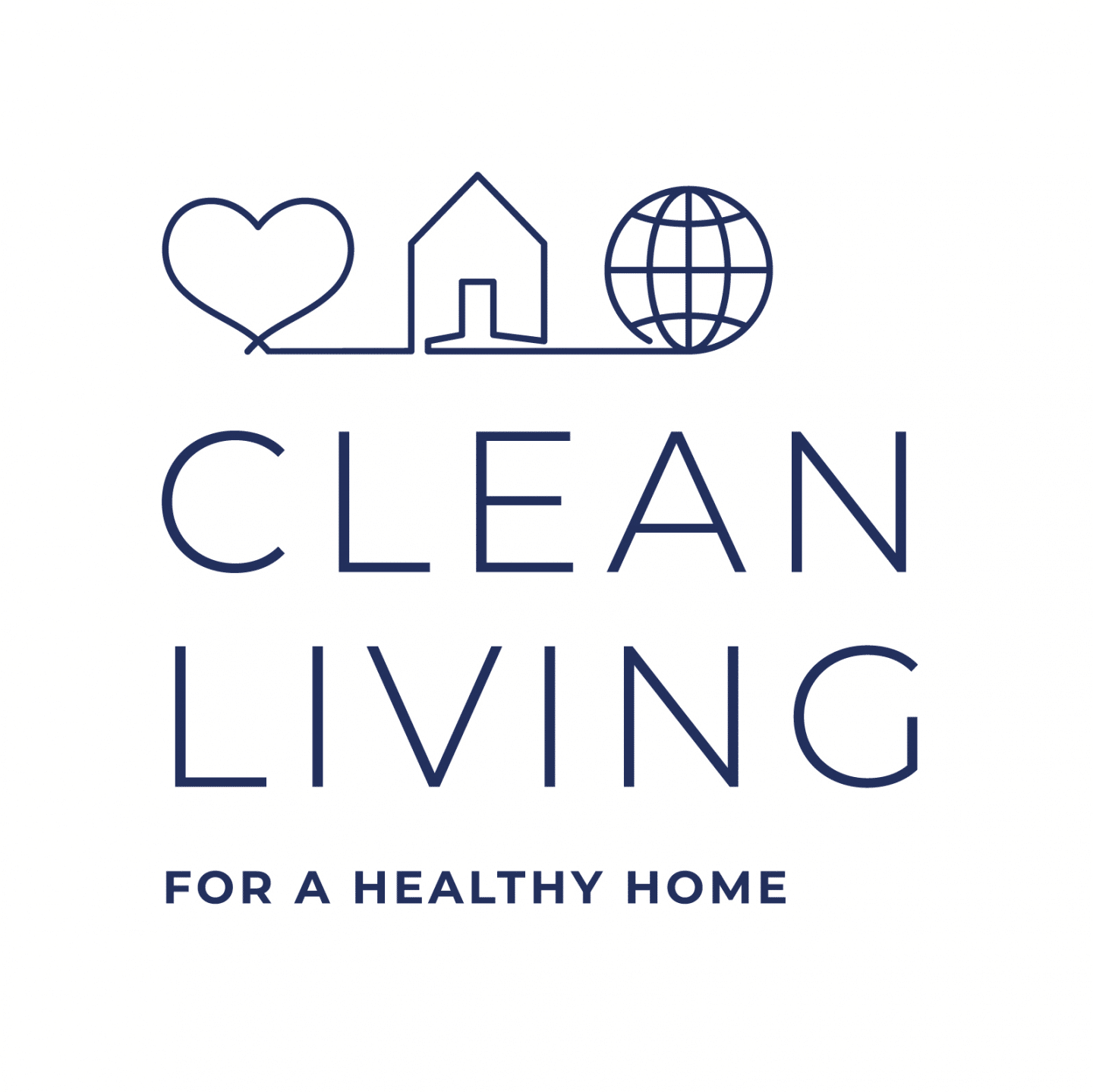 Clean Living International Logo