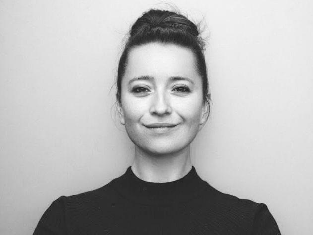 Viktoria Roussina | Ethical Influencers