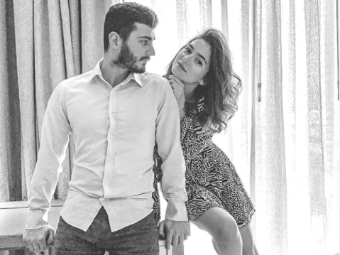 Firuza and Ramin | Ethical Influencers