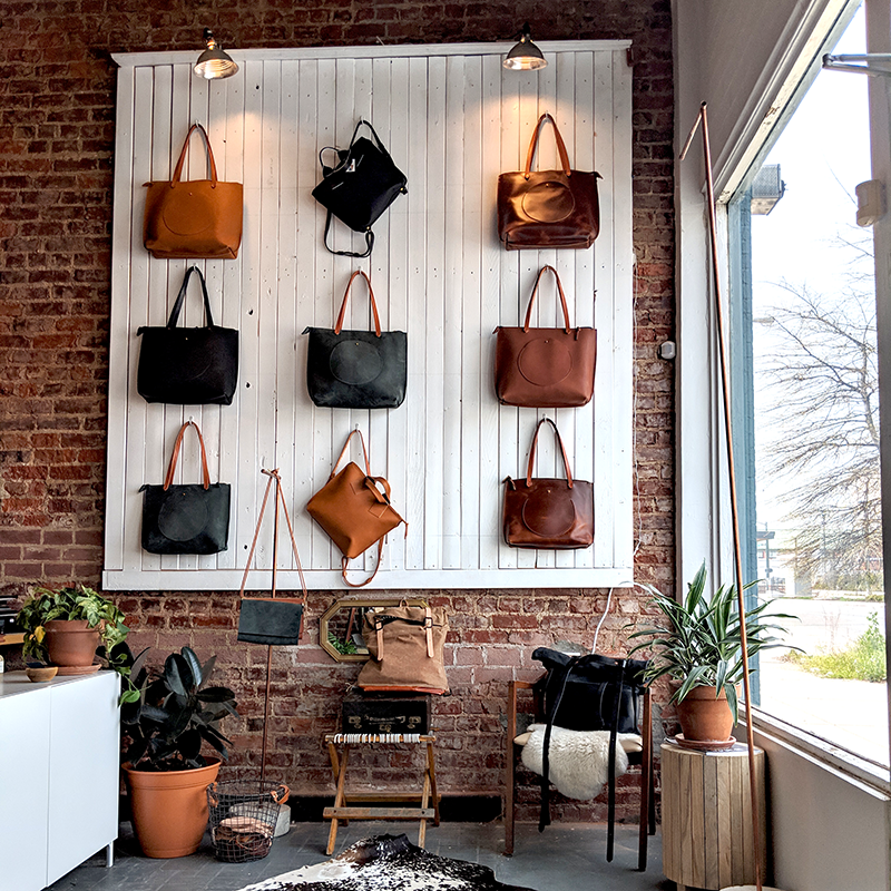 Awl Snap Leather Co store
