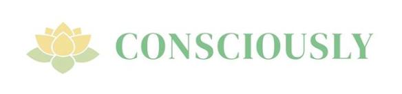 Consciously logo