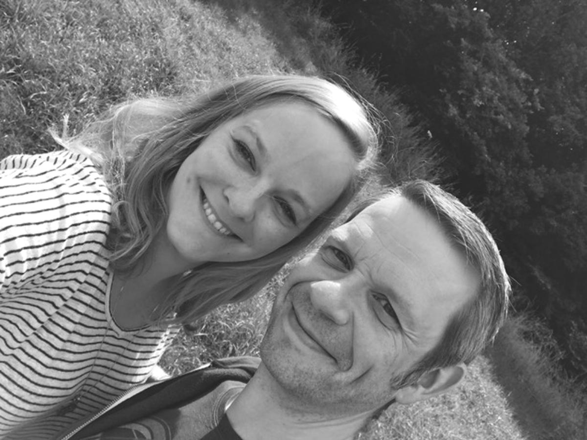 Janina of Ein grünes Familienleben | Ethical Influencers