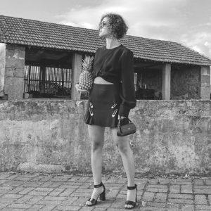 Manuela Cochat Fashion Stylist   Ethical Influencers