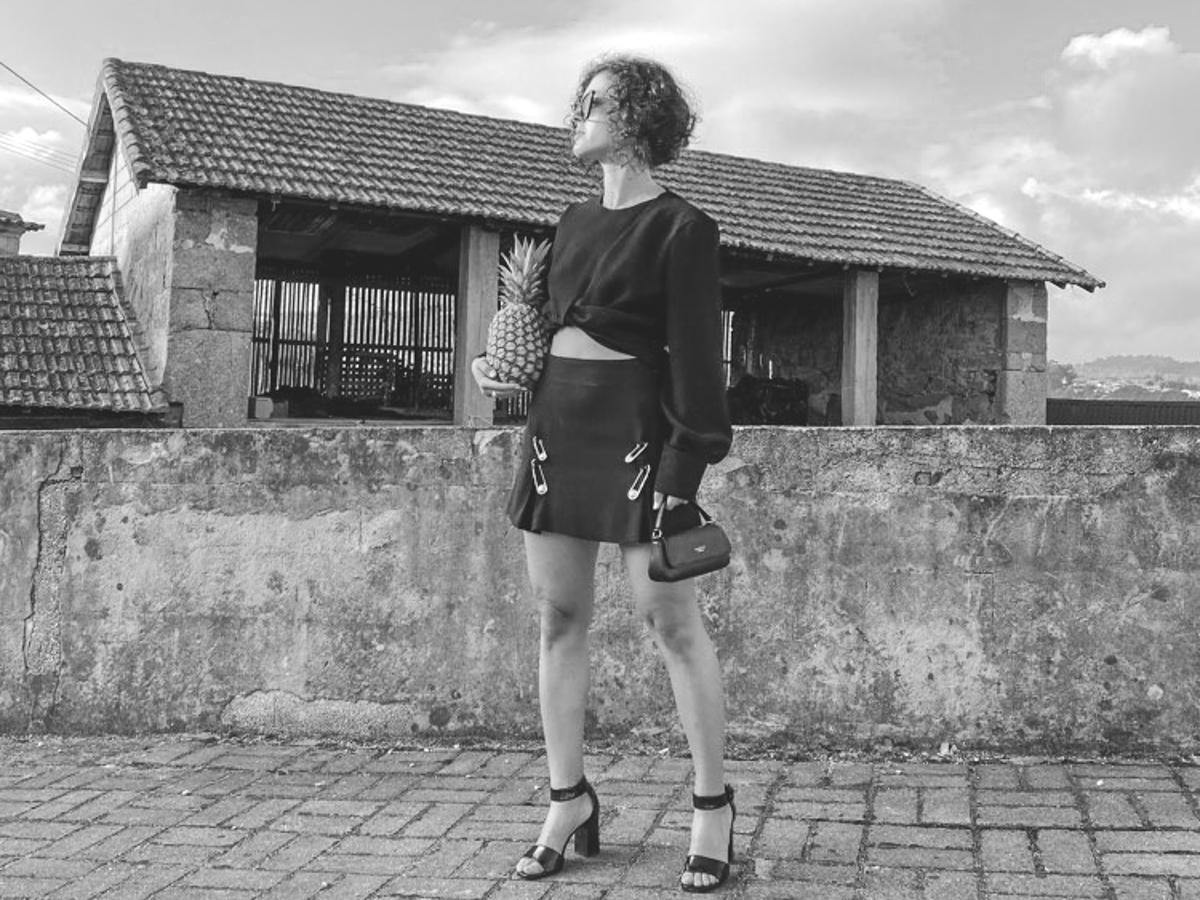 Manuela Cochat Fashion Stylist | Ethical Influencers