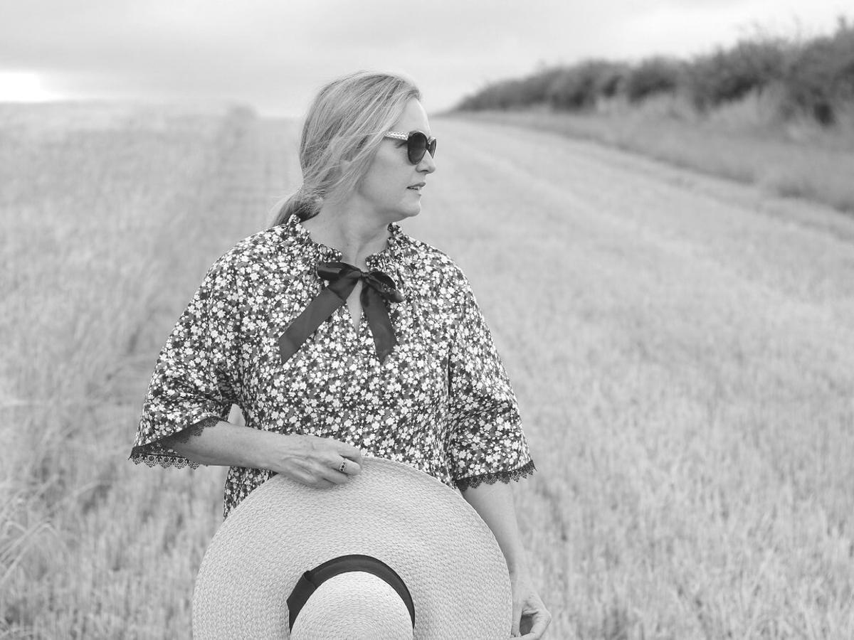 Ashley of Lazy Daisy Jones | Ethical Influencers