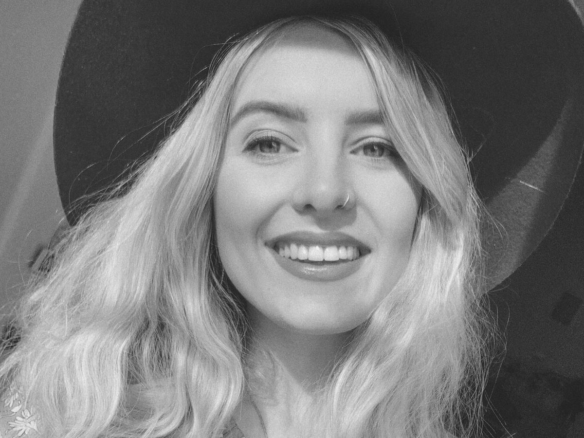 Emma of emmacharlotterose25 | Ethical Influencers